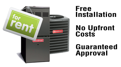 Affordable Furnace Amp Hvac Lease Rent To Own