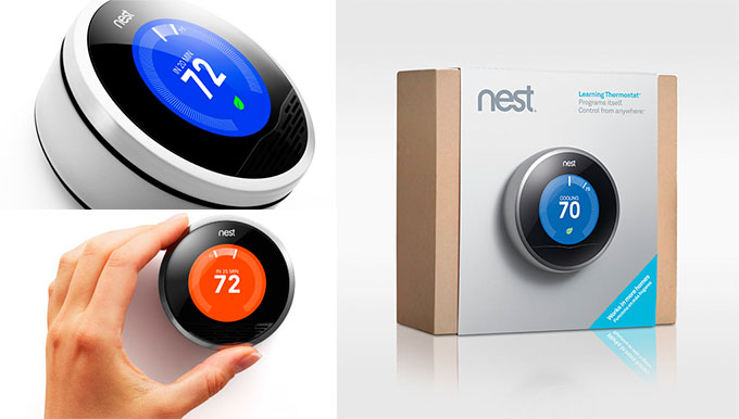 Furnace Financing Deal - Nest Promo